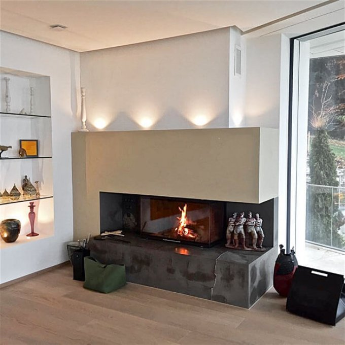 Wilhelmstötter – Feuer und Stein