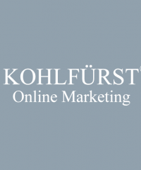 KOHLFÜRST Online Marketing