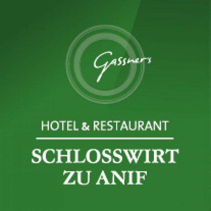 Schlosswirt Anif Hotel & Restaurant